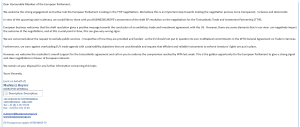 Business_Europe email TTIP